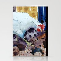 Gerthrude Stationery Cards