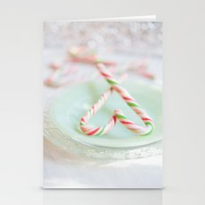 Sweet Christmas memories Stationery Cards