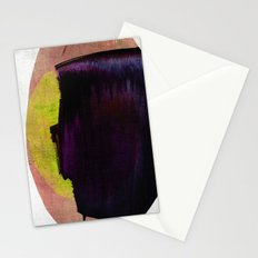 color studies 3 Stationery Cards