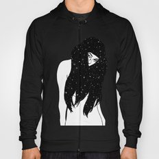 The Universe Within Hoody