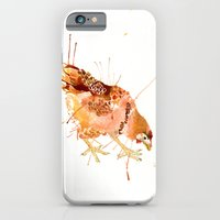 Cheeky Chicken iPhone 6 Slim Case