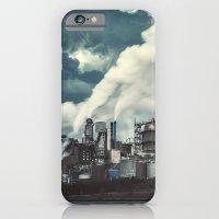 Factory of Grunge iPhone 6 Slim Case