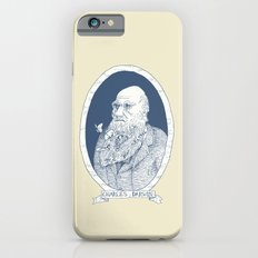 By Darwin's Beard Slim Case iPhone 6s