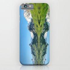 Melchsee Frutt iPhone 6 Slim Case