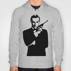 James Bond 007 Hoody