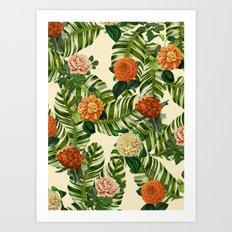 L'Orange Art Print