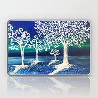 Treedom of Love Laptop & iPad Skin