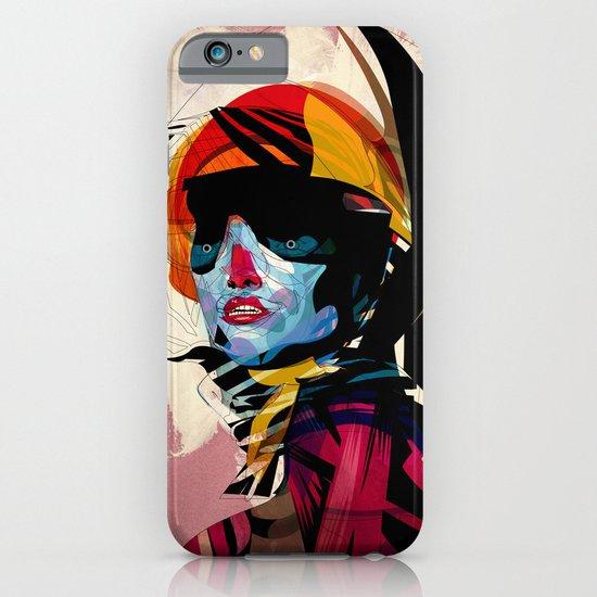 051112 iPhone & iPod Case