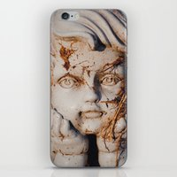 Cherub iPhone & iPod Skin