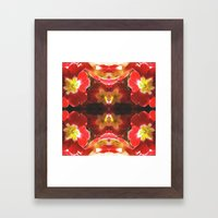 Fever Framed Art Print
