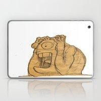 AAAAAHHHHHHHHHHHHHH!!! Laptop & iPad Skin