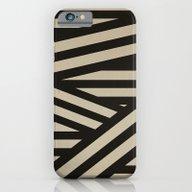 Bandage iPhone 6 Slim Case