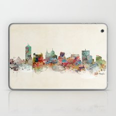 memphis tennessee Laptop & iPad Skin