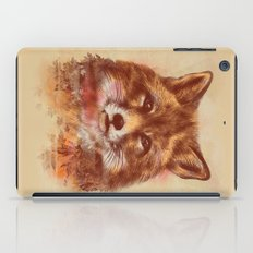 The Red Fox iPad Case