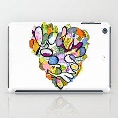 Latinoamérica LOVE iPad Case