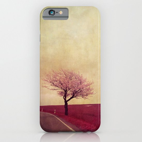 spring field iPhone & iPod Case