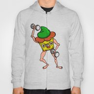 Stud Muffin Weight Lifti… Hoody