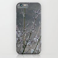 iPhone & iPod Case featuring Frost by pASob