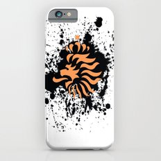 knvb royal lion iPhone 6 Slim Case