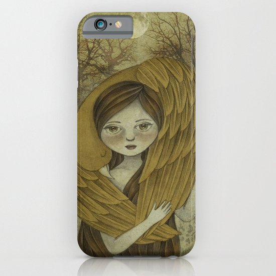 To Innocence iPhone & iPod Case