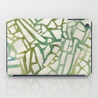 #61. UNTITLED (Summer) iPad Case