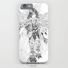 Eagle Hunter iPhone 6 Slim Case