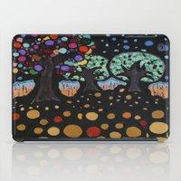 :: Night Forest :: iPad Case