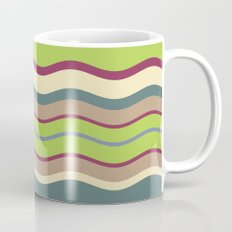 Appley Wave Mug