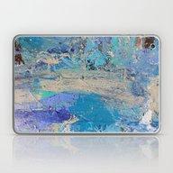 Tides Change Laptop & iPad Skin