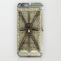 Boardwalk Roof iPhone 6 Slim Case