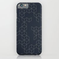 Keziah (Night) iPhone 6 Slim Case
