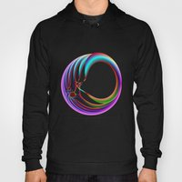 Framed In Circles Hoody