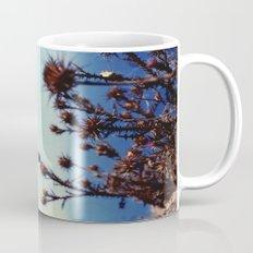 Sun-Bleached Blossom Mug