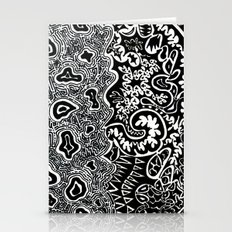 Dependent Existence / The Sun and The Moon Stationery Cards