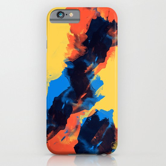 Tectonic iPhone & iPod Case