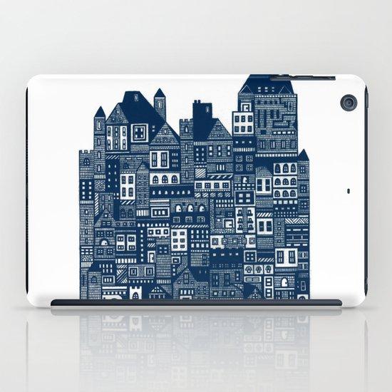 The Long Hall iPad Case