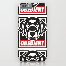 Good Dog Slim Case iPhone 6s
