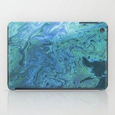 Sea of Swirls iPad Case