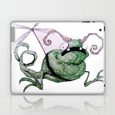 Flying Bullfrog Laptop & iPad Skin