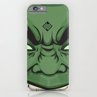 Hulk iPhone 6 Slim Case