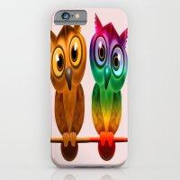 Friendship iPhone 6 Slim Case