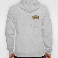Pockets - Macklemore - Hoody