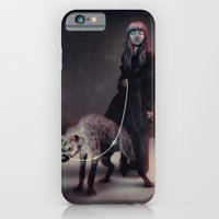 iPhone & iPod Case featuring M31 by Katie Sanvick