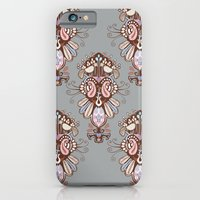 iPhone & iPod Case featuring Harmony Grey by Vanya