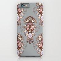 Harmony Grey iPhone 6 Slim Case