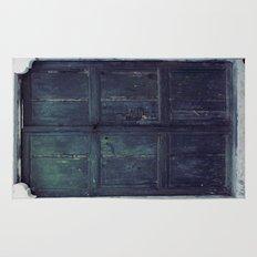 Santorini Door II Rug