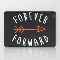 Forever Forward iPad Case
