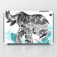 Tribal Elephant iPad Case