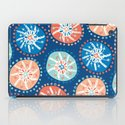 Flower Puffs iPad Case