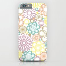 BOLD & BEAUTIFUL serene iPhone 6s Slim Case